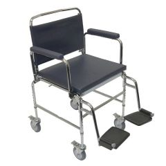 Days Deluxe Adjustable Height Commodes