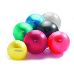 Patterson Medical Exercise Balls