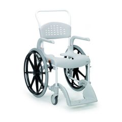 Etac Clean Self Propelled Shower Commode Chair