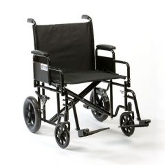 Extra Strong Bariatric Wheelchair