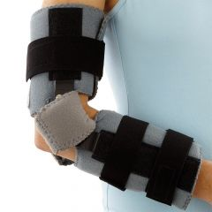 Flex Pop Hinged Elbow Orthosis