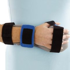 Geriatric Hand and Finger Orthosis
