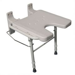 Wall Mounted Folding Shower Seat