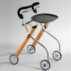 Let's Go - Indoor Rollator