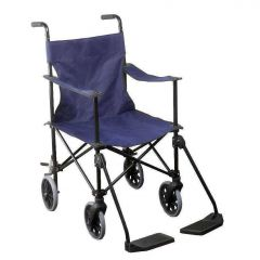 Lightweight Folding Transit Chair
