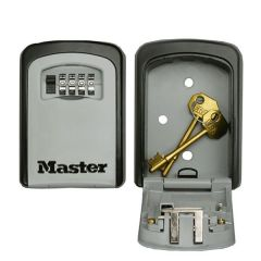 Masterlock Combination KeySafe