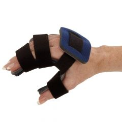 Opponent Hand and Finger Orthosis