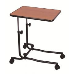 Overbed Table 2 or 4 castor