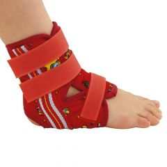 Paediatric Ankle Support Splint