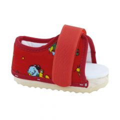 Paediatric Post Op Shoe