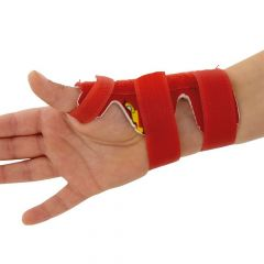 Paediatric Wrist And Thumb Support
