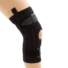 Polycentric Hinged Knee Brace