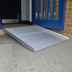 Portable Roll Up 3ft Ramp