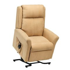 Rise and Recline Chair with Dual Motor