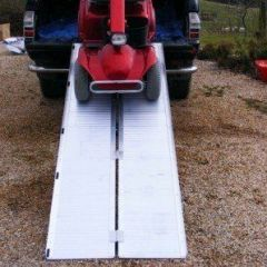 Suitcase Ramp 7ft