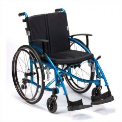 Spirit Lightweight Wheelchair