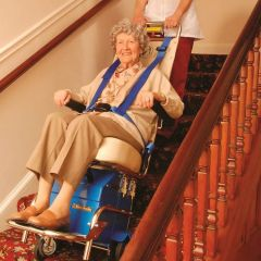 Stairmatic Stair Climber