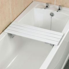 Strong Plastic Slatted Bathboard