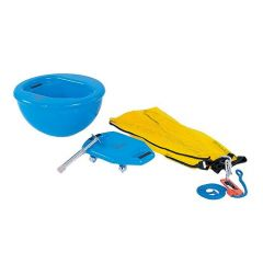 Tumble Forms 2™ D52 Deluxe Turtle™ Therapy System