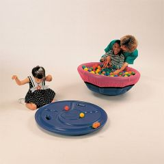 Tumble Forms 2 Tortoise Shell Therapy System