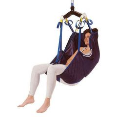 Universal Quilted Full Support Sling