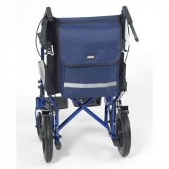 Bag for Mobility Scooters and Wheelchairs