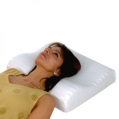 Wave Pillow with cover