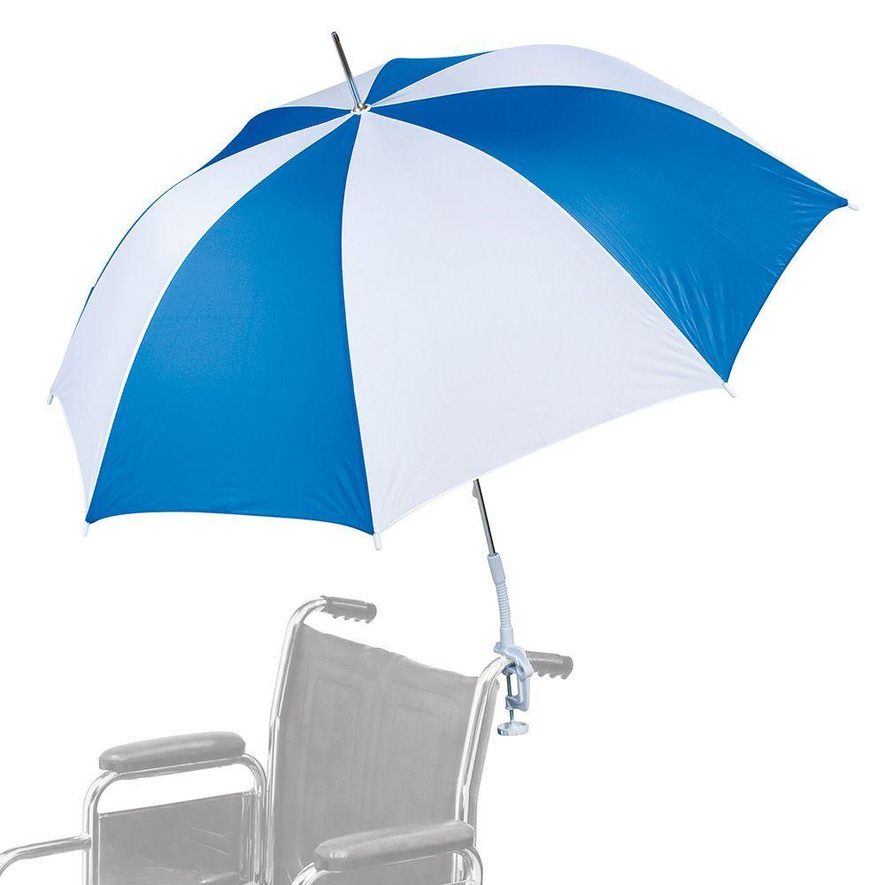 Wheelybrella
