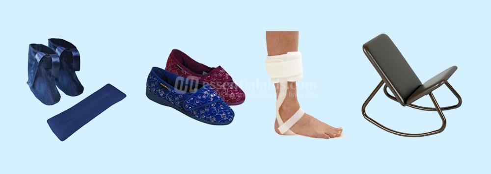 Aids For Swollen Feet