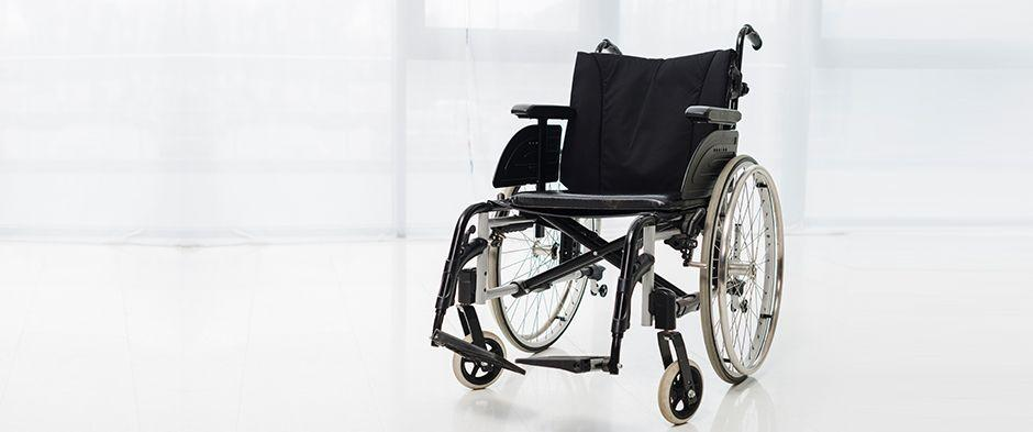 Essential Aids' Guide to Manual Wheelchairs