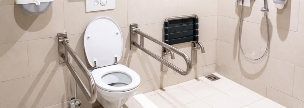 5 Products that help with Bathroom Safety for Elderly People