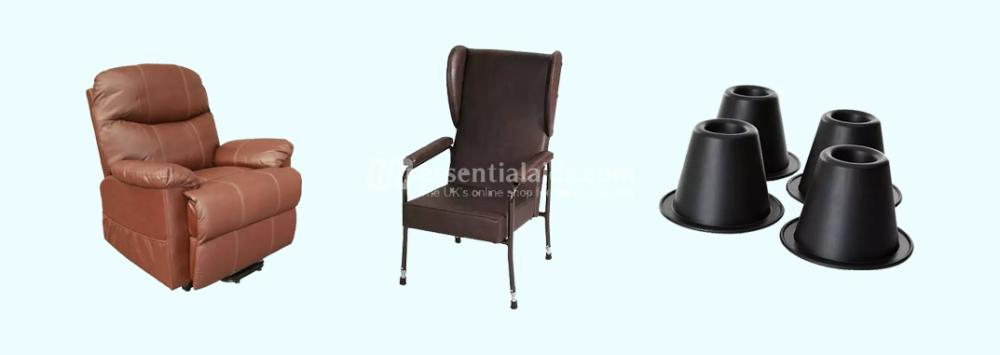 Riser Recliner Chairs for Elderly People: All You Need to Know