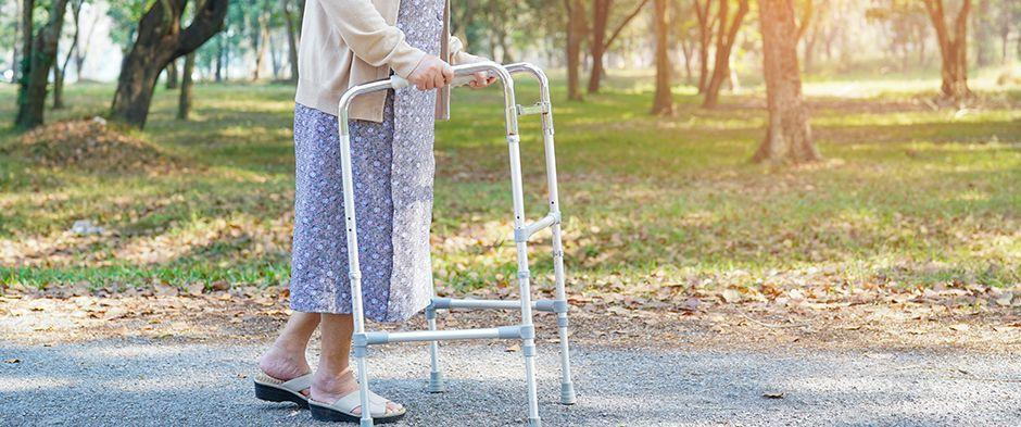 Walking Frames: Making Life Easier One Step at a Time