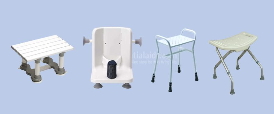 All You Need to Know About Bathing Aids