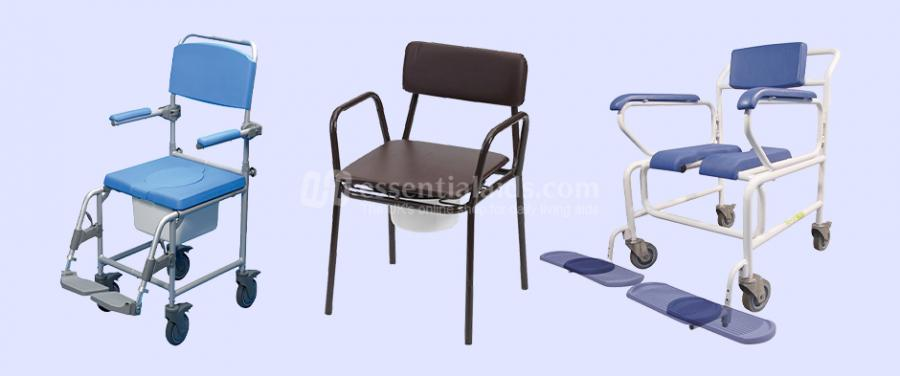 Buying a Commode Chair? - Here's What You Need to Know