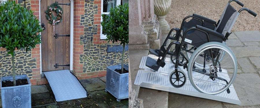 Guide to Maintaining Wheelchairs and Wheelchair Ramps