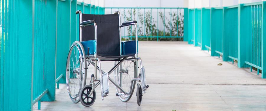 Rolling Over the History of Wheelchairs