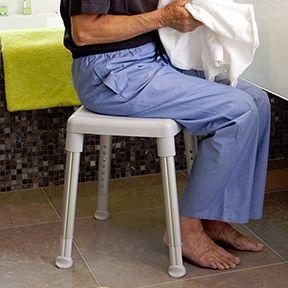 Rehabilitation Aids After a Stroke