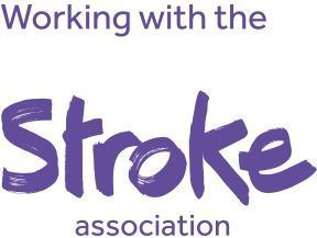 Essential Aids working with the Stroke Association